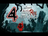 Twisted adventures: Little Red Riding Hood (iOS, Android) Gameplay Walkthrough Chapter 4