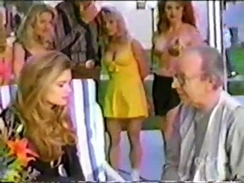 Kathy ireland hypnotized