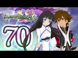 Tales of Hearts R (VITA) English Walkthrough Part 70