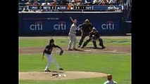2008 Phillies: Matt Stairs hits sacrifice fly, gives Phils the lead over Mets (9.7.08)