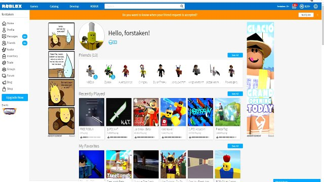 This Roblox Game Gives You Free Robux -