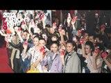 2012 FNO Vogue Fashion Night Out 台北高雄總集合
