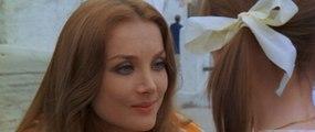 Non si sevizia un paperino 1/2 (1972 film giallo/thriller) Florinda Bolkan Barbara Bouchet