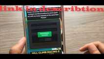 Hill Climb Racing 2 Hack 2017 - Cheats for Free Hill Climb Racing Coins & Gems Android IOS !!!!!!!