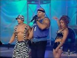 (720pHD): WCW Nitro 10/16/00 Tygress, Rey Mysterio & Konnan vs. Shane Douglas (w/Torrie Wi
