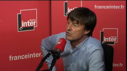 Nicolas Hulot :