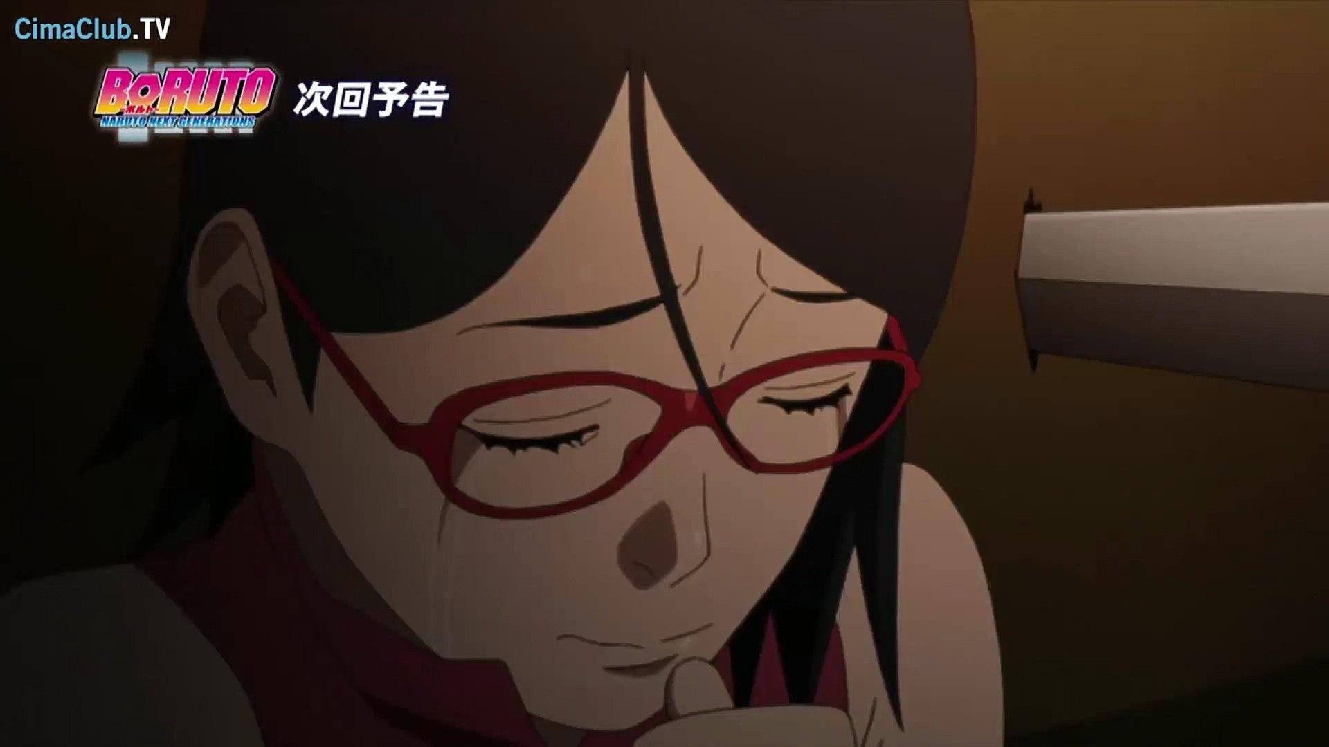 Boruto Naruto Next Generation 21 VOSTFR