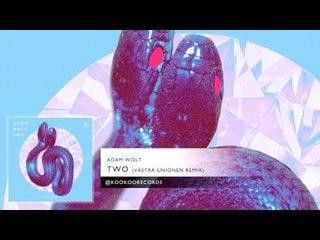 Adam Wolt - Two (Västra Unionen Remix)