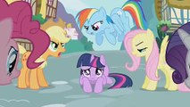 My Little Pony Friendship Is Magic S01E03 The Ticket Master