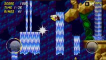 Sonic The Hedgehog 2 (2013) Level Select,Debug Mode,Proto Palace Zone And Hidden Palace Zone in Sonic 2 (Sonic & Tails)