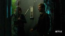 Marvel's The Defenders - Season 1 Episode 2 / Jones v Murdock v Cage v Rand - Online Streaming