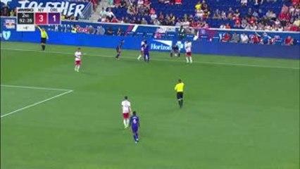 MLS Disciplinary Week 23: Yoshimar Yotun hands to face/head/neck