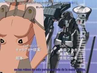 Sky Girls OVA 1 SUB ESPAÑOL