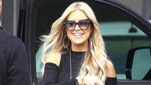 Christina El Moussa Files For Divorce From Tarek