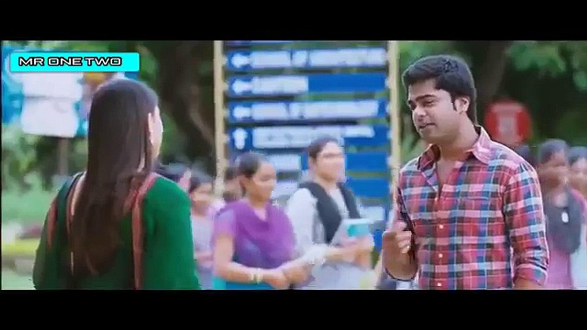 || Villain No.1 (2017) full movie part 3/3 | Latest South Indian Full Hindi Dubbed Movie - Hansika M