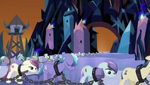 My Little Pony Friendship Is Magic S03E01 The Crystal Empire Part 1