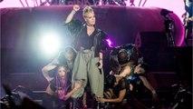 Pink To Receive Michael Jackson Video Vanguard Award