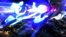 009 Re_Cyborg「AMV」 Champions [HD]