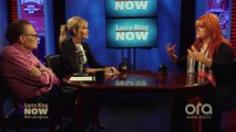 Wynonna Judd on her rebirth and changing her last name   Larry King Now   Ora.TV