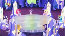My Little Pony Friendship Is Magic S06E25 To Where And Back Again (1)