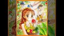 [CD1]OST 14 Kodocha Mambo Kodomo No Omocha // こどものおもちゃ