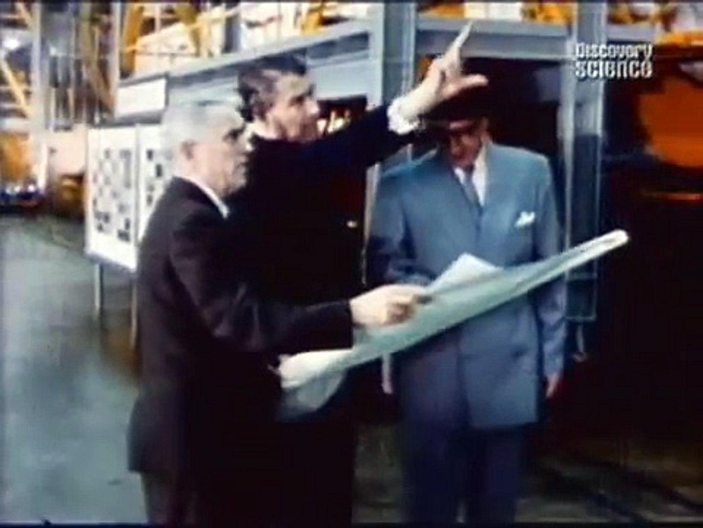 Wernher von Braun film dokumentalny. Lektor PL