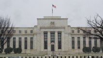 Federal Reserve Increasingly Wary of Weak Inflation