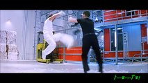 Bruce Lee VS Jackie Chan! | 2 TITANS OF KUNG FU ☯ (Jeet Kune Do vs Wushu) Chinese Martial