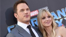 Anna Faris' Relationship Advice May Reflect Split From Pratt
