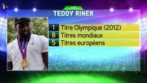 JO 2016 : Teddy Riner sous pression