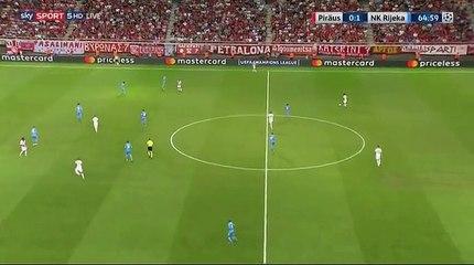 Vadis  Odjidja - Ofoe  Goal HD -