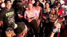 LOSO & STREET HYMNS vs PHARA FUNERAL & SHOONEY DA RAPPER (2v2 Rap Battle)   BULLPEN vs QOT