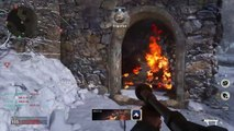Call of Duty: WW2 MULTIPLAYER GAMEPLAY! SNIPING, FLAMETHROWER + MORE! (COD WW2)