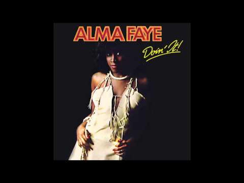 Alma Faye Brooks - Here's to Life
