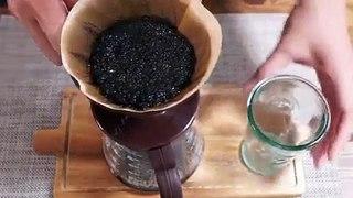 【コーヒー】夏の冷たいコーヒーレシピ4選