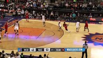 Highlights: Jarell Eddie (22 points) vs. the Suns, 2/22/2017