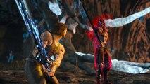 FINAL FANTASY XV Gilgamesh Final Boss & Ending + Episode Prompto New Teaser | Episode Glad