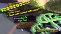 Play Extreme Cabbie Game - Free Car Games To Play Online