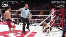 ► Shinsuke Yamanaka vs Anselmo Moreno II 2016 09 16(Highlights)