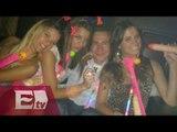 Las fotos de las fiestas nocturnas de Alberto Nisman  / Titulares de la tarde