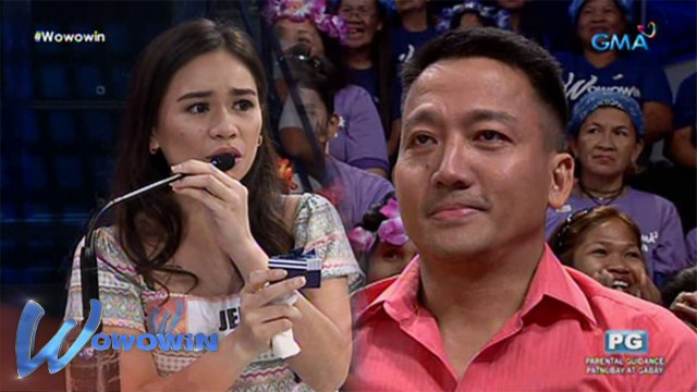 Wowowin: Young mom, nagpropose sa kanyang future husband!