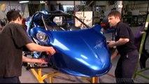 How Its Made - Three-wheeled Vehicles - Baseball Bats - Artifical Bonsais - Trombones
