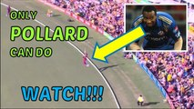 Only Pollard Can do that in Cricket So Far - IPL and Australia - Not in CPL T20 2017s