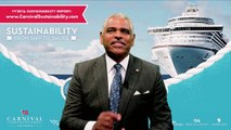 Carnival Corporation Launches Sustainability Website, Releases 2016 Sustainability Report | Carnival Corporation