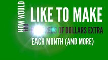 Take a Survey and Make Hundreds Extra a Month. Find out where to take a survey here