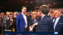 France: Brigitte Macron donne sa première interview au magazine Elle