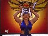 WWE RAW 12 31 07 Beth Phoenix © vs Melina vs Mickie James Womens championship