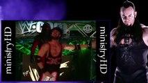 The Unholy Alliance Era Vol. 8   Undertaker & Big Show vs Kane & X Pac Tag Team Titles Mat