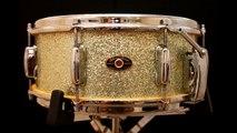 Slingerland 1958 Super Gene Krupa 5.5 x 14 Snare