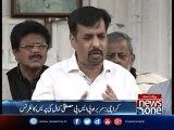 Mustafa Kamal PressConference